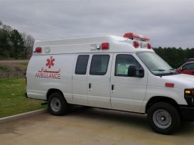Custom Ambulance Fabrication and Modification