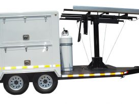 Backup Power Trailer Manufacturer